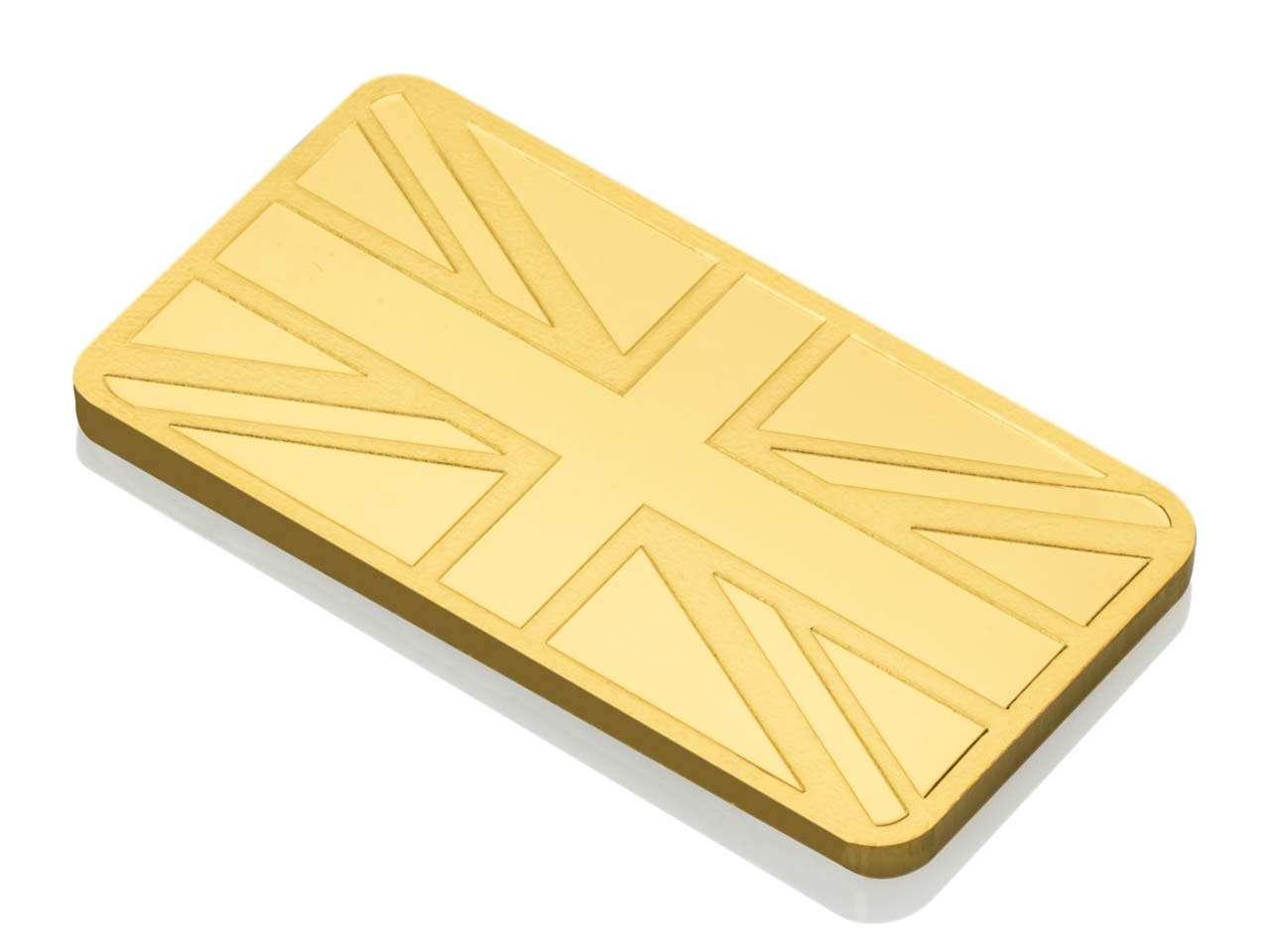 50 GRAM FINE GOLD BAR