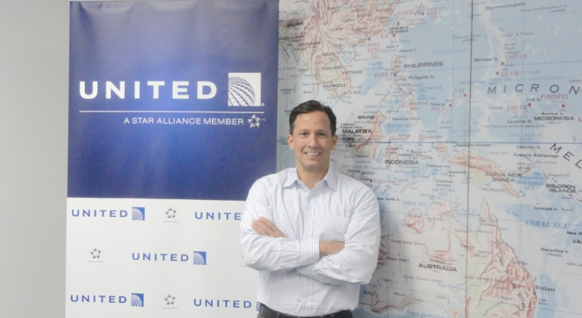 United VP discusses plan to improve aircraft reliability