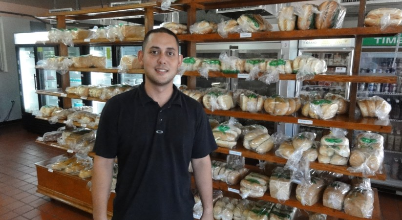 Roll out the dough: Crown Bakery undergoes $1 million in renovations