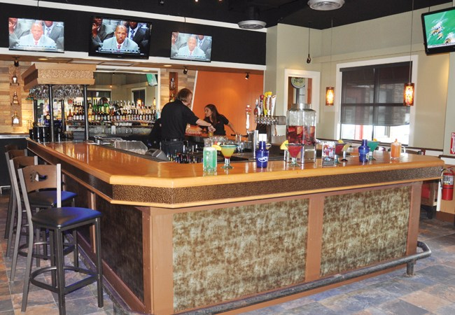 Pepper-upper: Chili's undergoes major upgrades after transfer of ownership