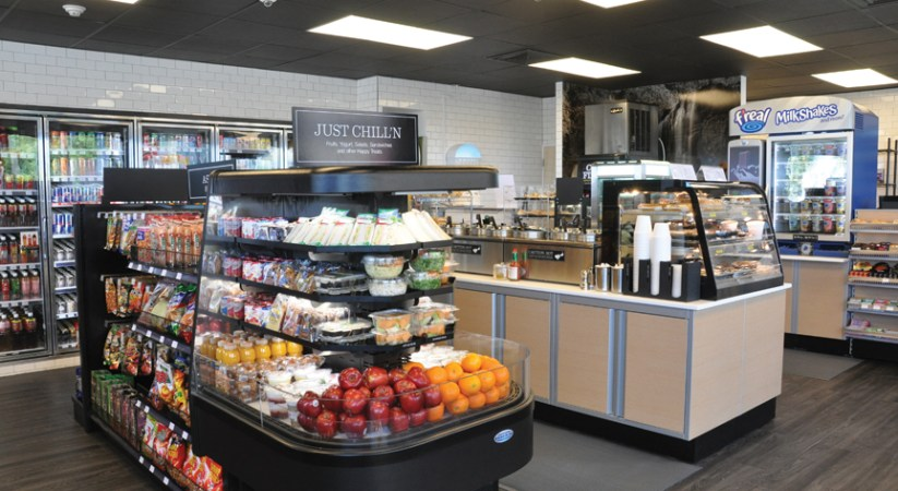 Foody's retrofits to total seven this year