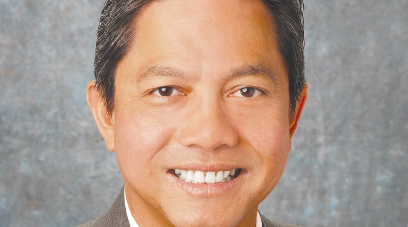 Guam businessman selected to meet with Japanese officials on JALD