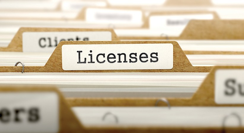 NMI new business licenses greatest in eight years