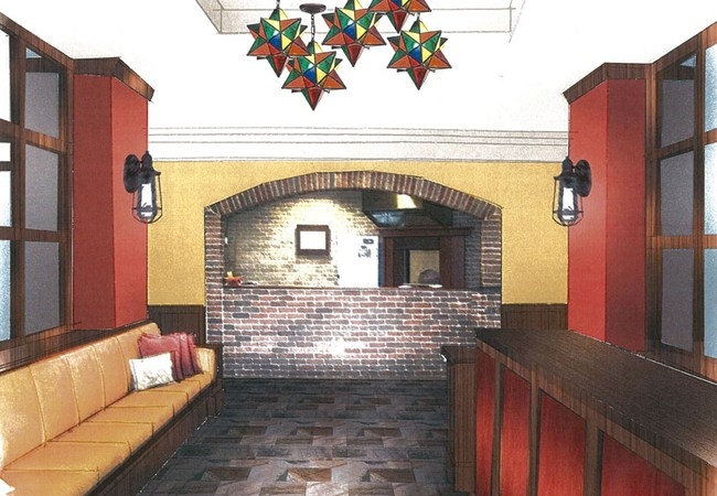 Italian restaurant to launch LeoPalace's renovation projects