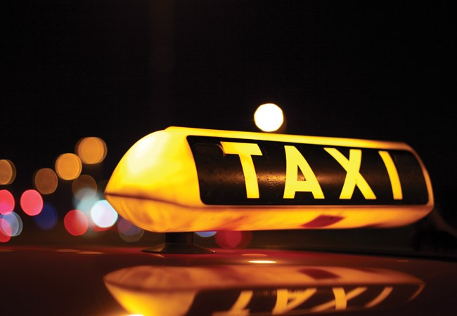 Taxi companies disappointed with airport business