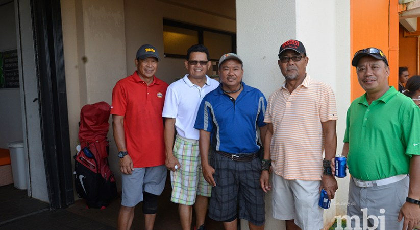 "Guam Contractors Association ""Bring Back Our Workforce"" H2B Golf Fundraiser – April 8, 2017"