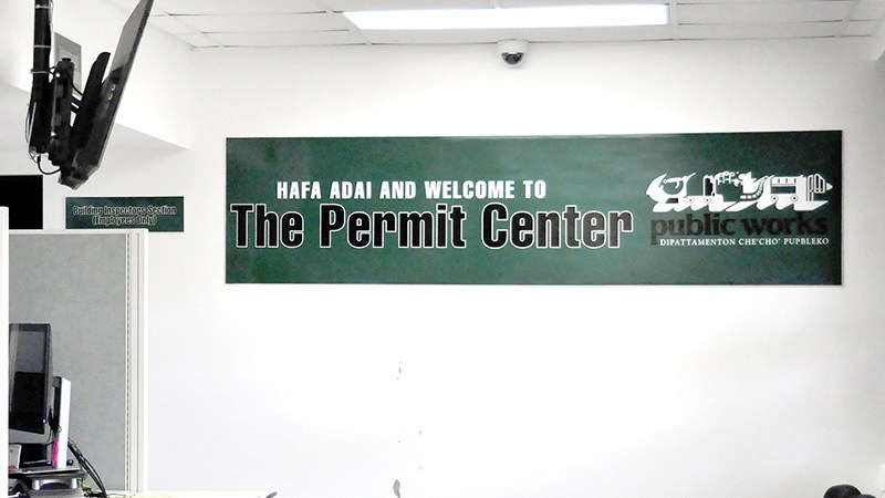 Permit Center changes in limbo