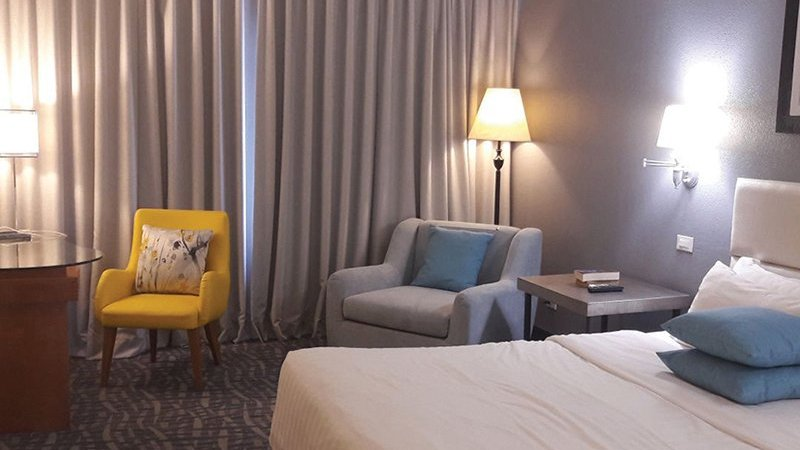 Born for boutique: Century Hotel revamps for wide appeal