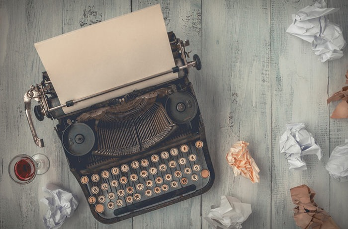 Are You Cut Out to Be a Writer