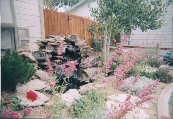 landscape design lawn maintenance