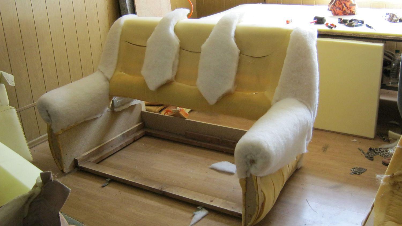 Pumili ng tela para sa upholstery ng kasangkapan