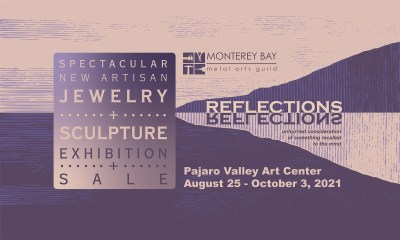 details for the Reflections art exhibit and sale