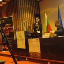 """Образовен семинар на тема """"Европската унија – гарант за мирот и демократијата во Европа"""""""