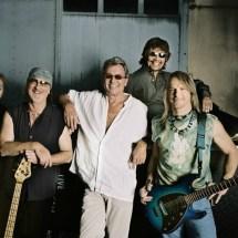 Deep Purple со концерт во Софија