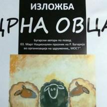 Изложба на бугарски автори во Струмица