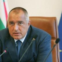 Б.Борисов: По составувањето на новата македонска влада ќе оствариме билатерална средба за европската иднина на Македонија
