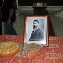 Раководството на МБП му оддаде почит на големиот револуционер и водач на ВМРО  Тодор Александров
