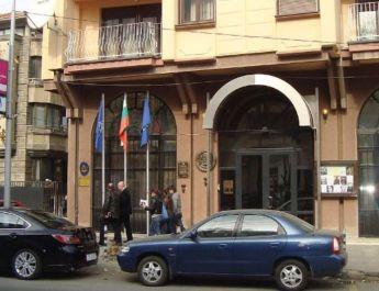 Амбасадата на Р.Бугарија оддржа средби со студентите од Македонија