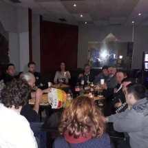 МБП-Кичево зеде учество во прославата по повод празникот Св. Трифун во Аугсбург