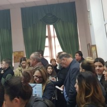 Одржана кандидат-студентската кампања за младите луѓе од Македонија