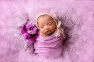 Newborn Baby Photographer In South Bay CA | MB Photography