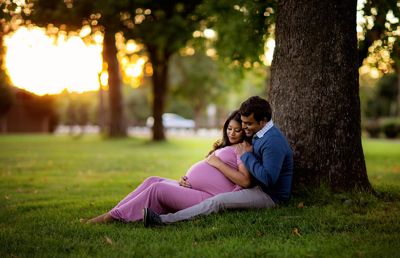 maternity photography monterey ca