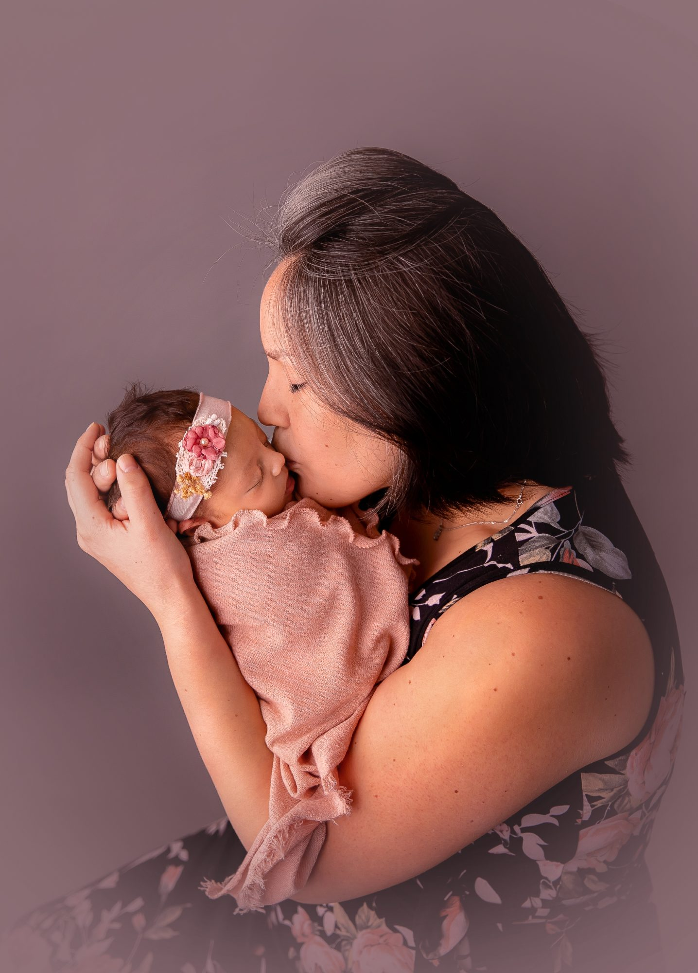 newborn photography santa cruz