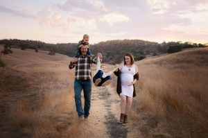 south bay maternity and family photography