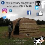 progressive education ad