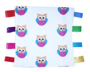 owl taglet product image