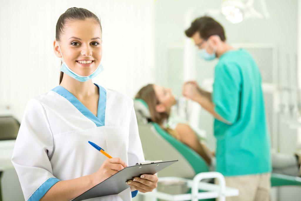 dental nurse jobs