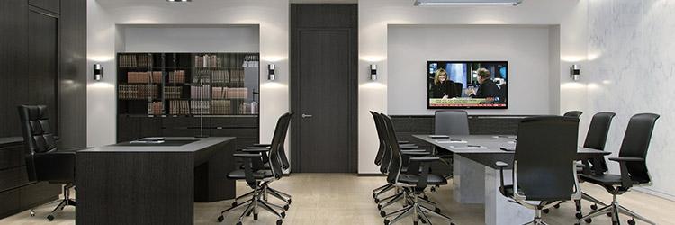 TBI Broker застраховка на офис и търговски обекти