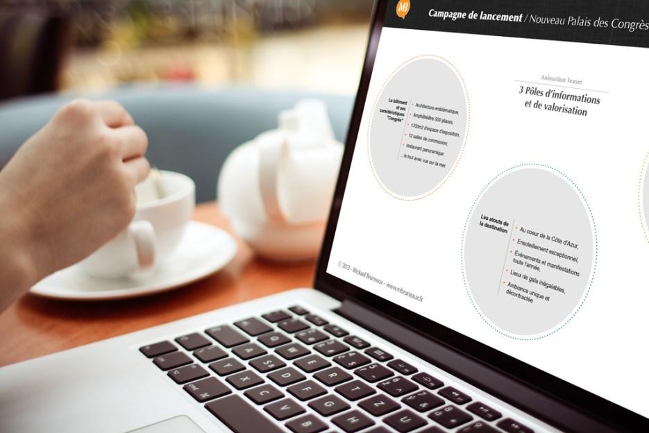 Document de travail - Projet Video