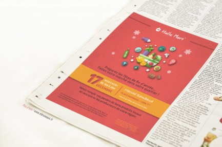 Affiche-HalleMart-Dec2014-Newspaper