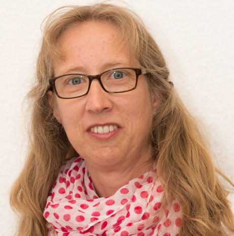 Anja Reinhart