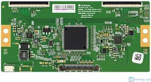 PHILIPS 32PFL3517H/12 T-Con Board 1