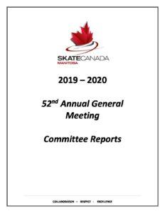 2020 Annual General Meeting Report Book