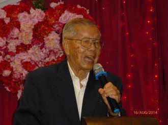Mr. Yong Chee Seng