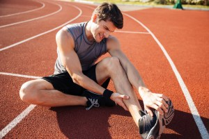 Athletic Counseling Injury Recovery