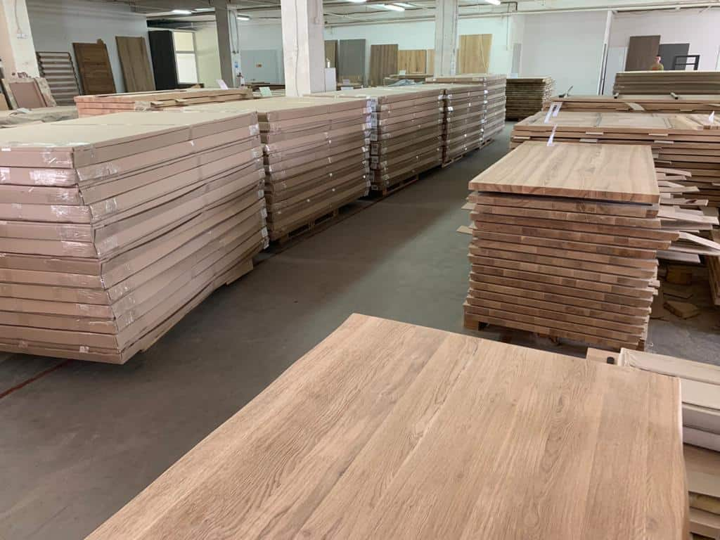 magazijn mbs hout