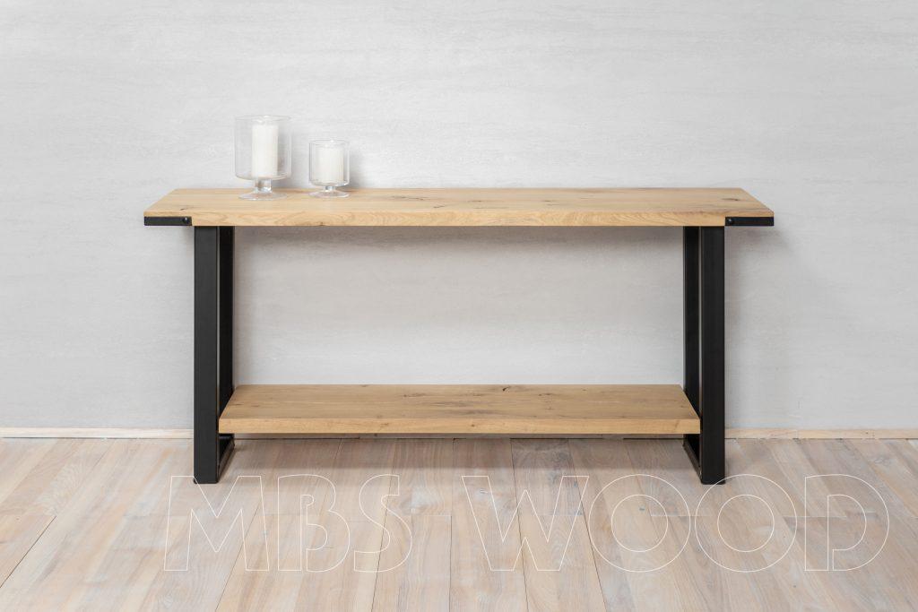 foto oak table cafe