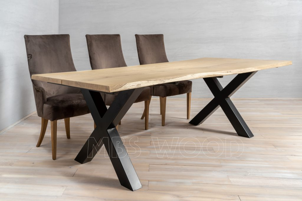 foto dining table oak bench
