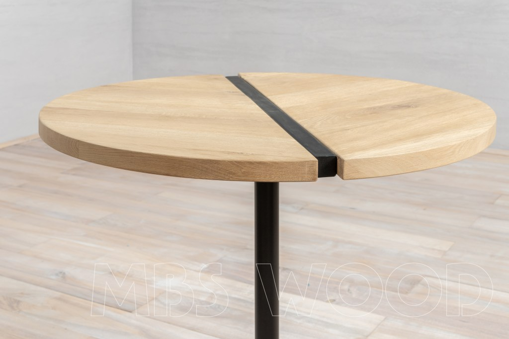 foto oak table dimensions