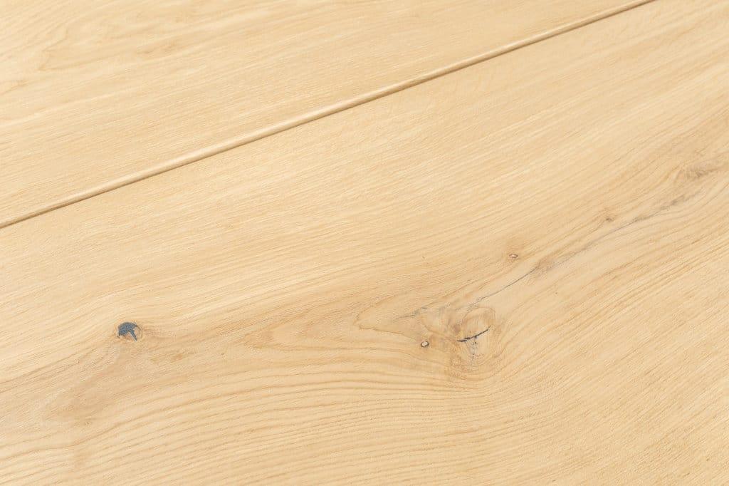 rektangulär bordsskiva i trä