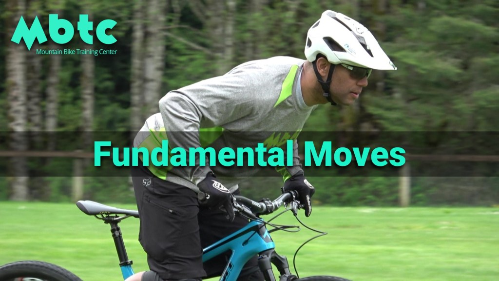 Fundamentals: Range of motion