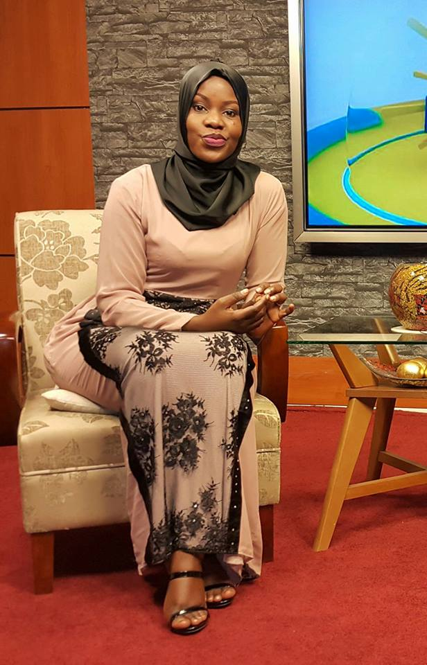 Top 5 Sexiest Female Tv Presenters In Uganda