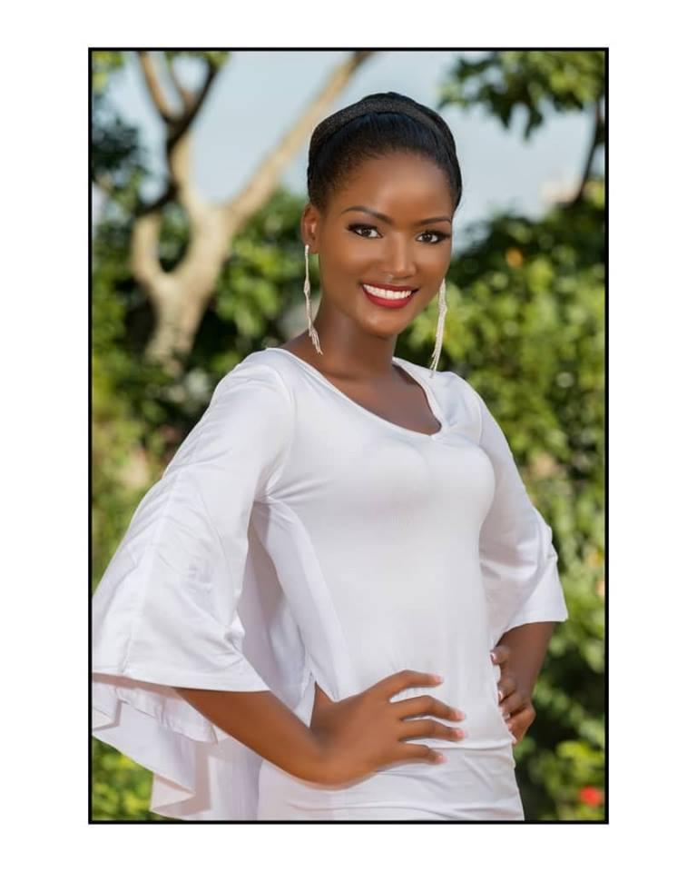 Image result for QUIIN ABENAKYO (UGANDA)