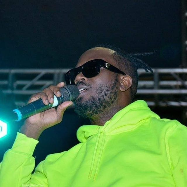 Am not getting back what I invest in my music videos - Bebe Cool