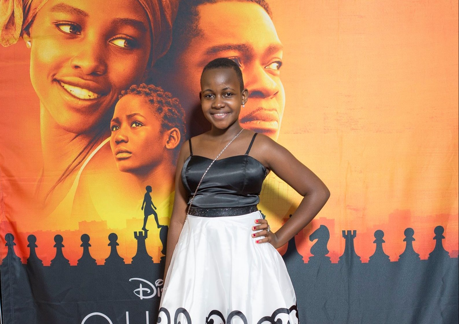 Queen of Katwe Teen Actress, Nikita 'Gloria', Dead