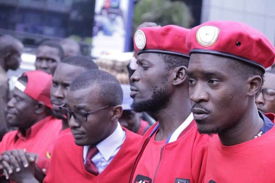 Three dead in clashes after Uganda presidential candidate arrested